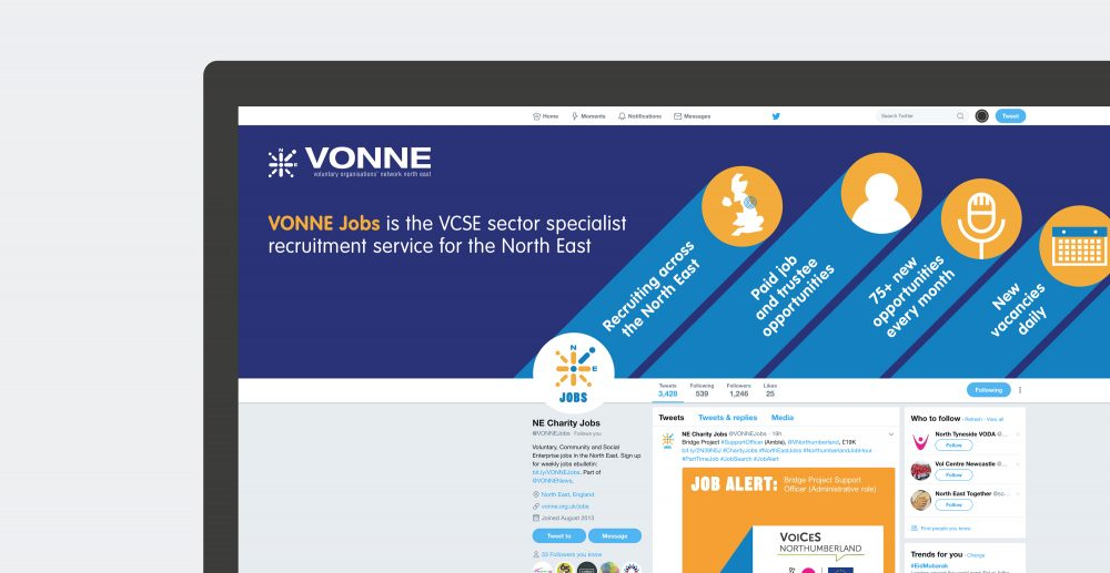 images of vonne twitter page