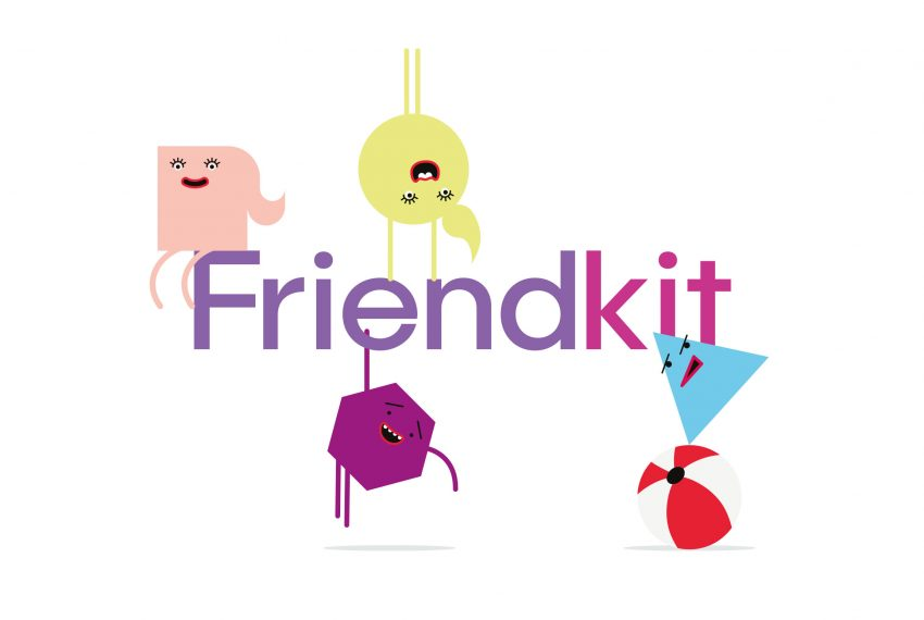 Friendkit logo