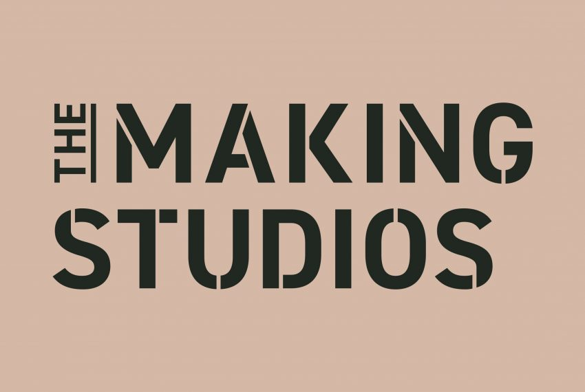 The Making Studios logo