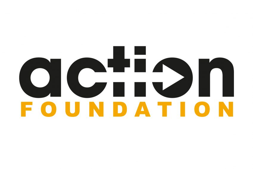 Action Foundation logo